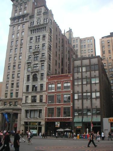 37 Union Square